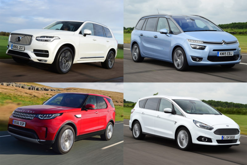 what in mind when choose best family car